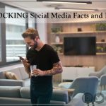 12 Shocking Social Media facts and Figures. Number 6 will shock you!