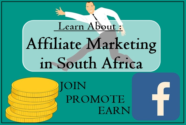 Affiliate Marketing South Africa