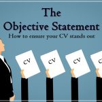 CV / Resume Objective statement