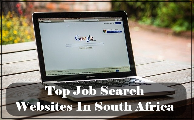 top job search websites in south africa
