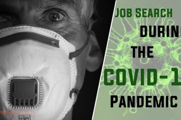 Job search during the COVID-19 Pandemic